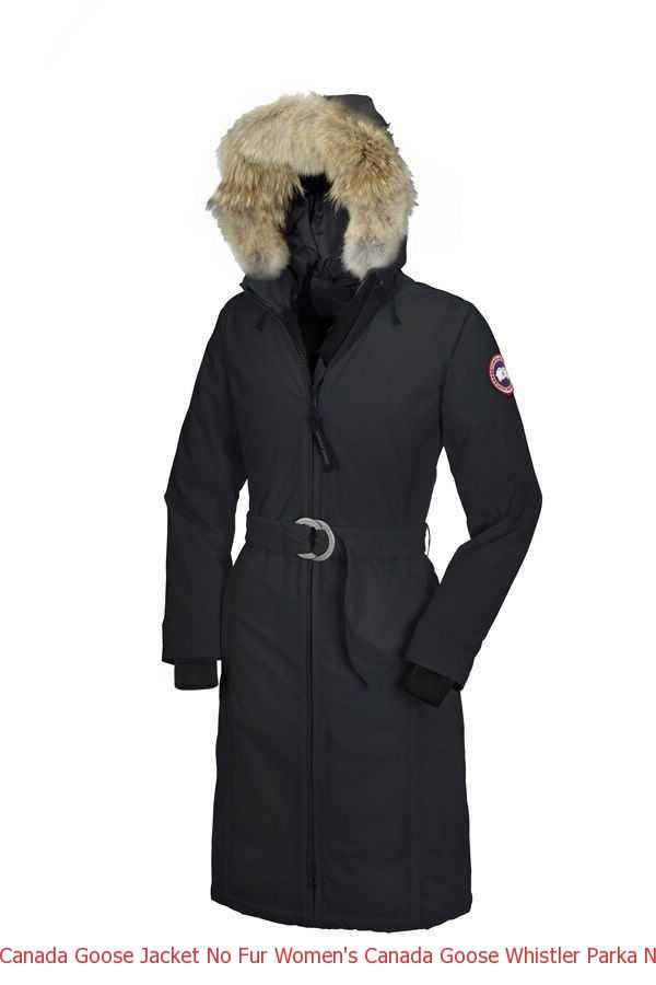 average cost canada goose jacket