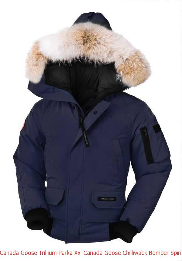 59beda8aa Canada Goose Trillium Parka Xxl Canada Goose Chilliwack Bomber Spirit  Youth\'s Jackets